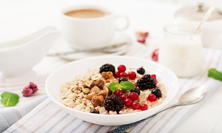 Mlsajte zdravo a vyberte si zdravé sladkosti