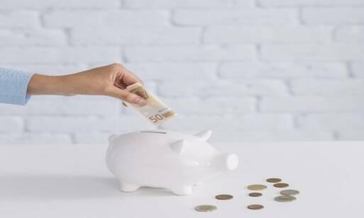 Šetrenie peňazí má rôzne podoby