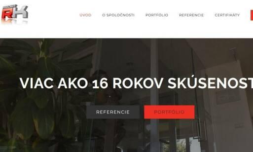 Podlahy RK: profesionálna sanácia priemyselných podláh