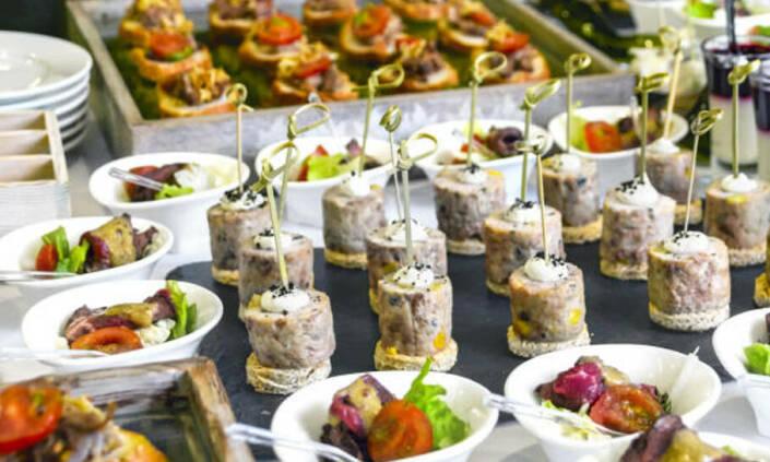 Aké exotické jedlá ochutnáte aj u nás?