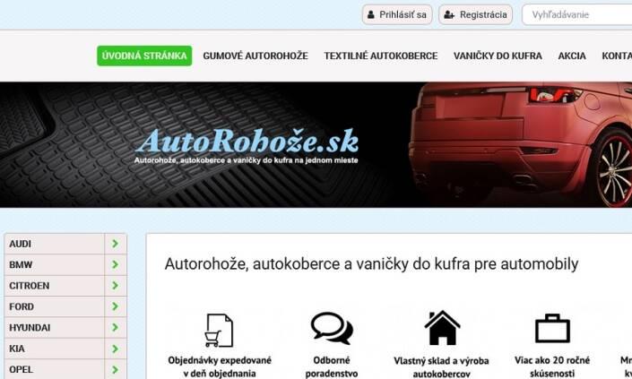 Počuli ste už o tom, že 3D autorohože sú najmodernejšou ochrannou metódou pre vaše vozidlo?