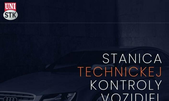 Kontrola originality Prešov len s UNI STK
